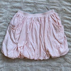 Super cute crewcuts skirt